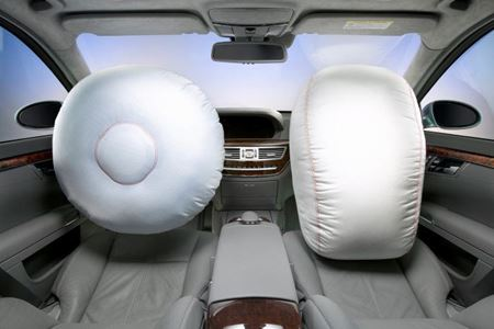Picture for category Airbag